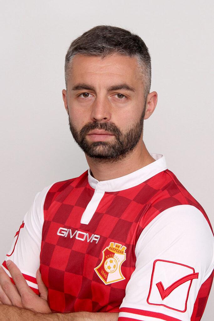 Alen Melunović